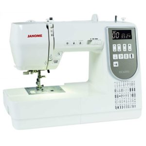 Janome DC 6050