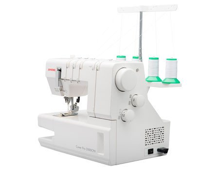 Janome 2000 CPX