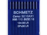 Aghi Schmetz 134-35 LR