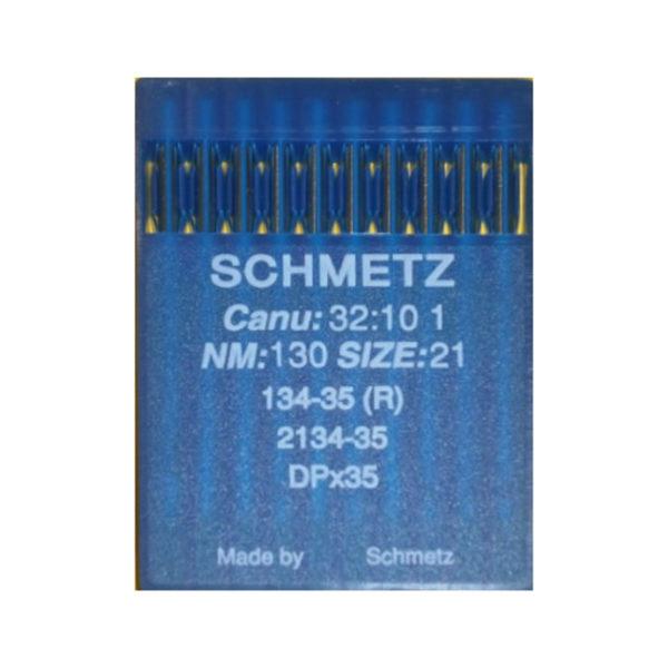 Aghi Schmetz 134-35 R mis. 130