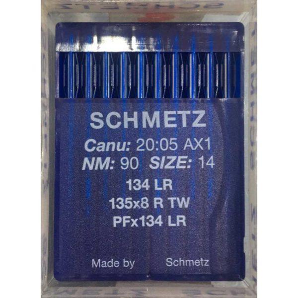 Schmetz 134 LR mis. 90