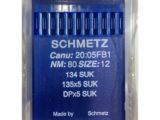 Aghi Schmetz 134 SUK