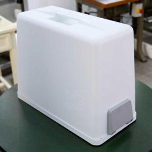Valigia universale rigida per macchina per cucire base piana