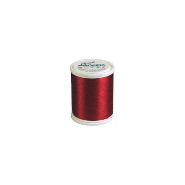 Rayon BayBerry Red 9841 - 1181