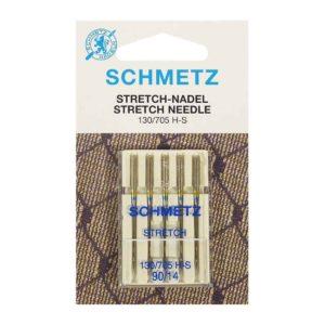 Aghi SCHMETZ per tessuti Stretch