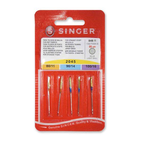 singer-848r