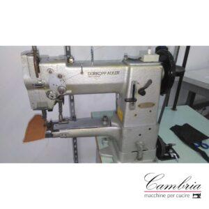 Macchina per cucire industriale Durkopp Adler 373 (USATO)