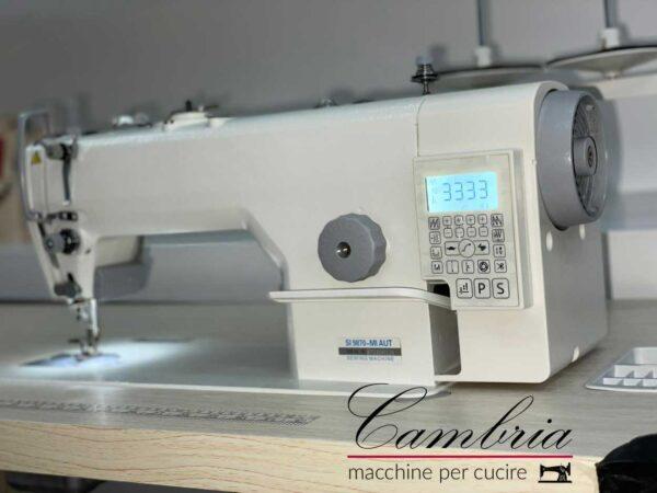 SIMAC 9870